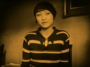 "Anna May Wong in ""Piccadilly."""